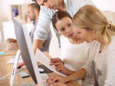 Opäť pripravujeme vzdelávacie aktivity pre zákazníkov