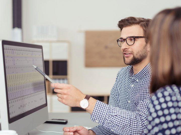 Voľná pracovná pozícia: Analytik návrhár