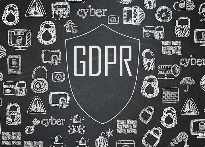 Ponúkame Vám nový modul GDPR – Osobné údaje