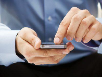 Mobilné spracovávanie údajov