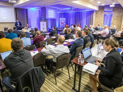 Konferenciu CORA GEO – CGIT máme úspešne za sebou