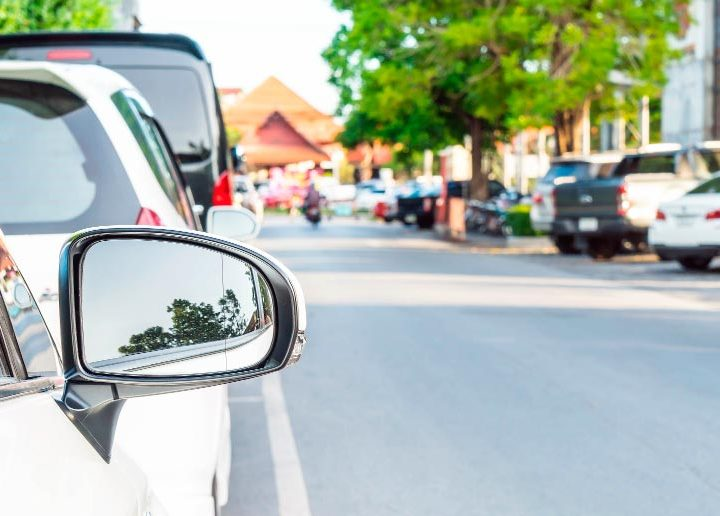 Efektívne riadenie parkovacej politiky mesta