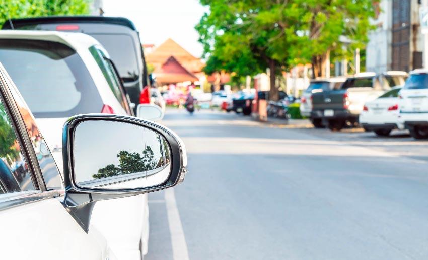 Riadenie parkovacej politiky mesta